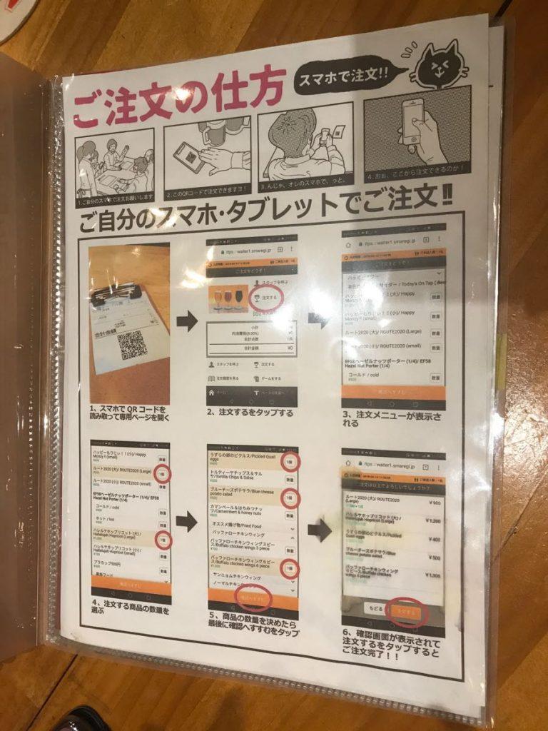 注文システム